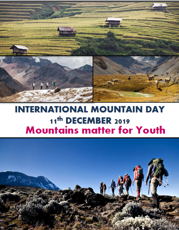 International Mountain Day