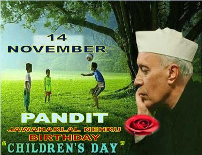 november 14 childrens day essays Children's day essay 2015 and speech on jawaharlal nehru and bal divas importance for students in india we are glorifying the children's day on november 14.