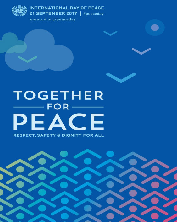 International day for peace