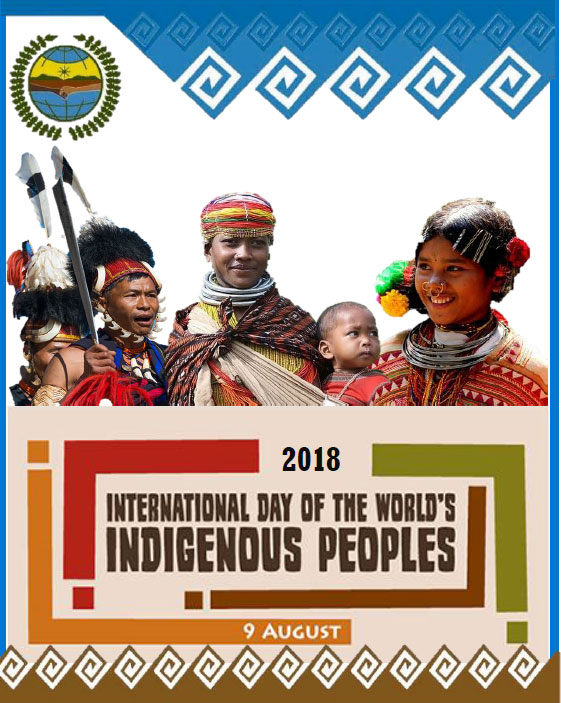 International Day for World's Indigenous People