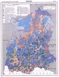 Soils of Sikkim